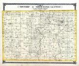 Township 6 North, Range 4 and 5 W., Cottonwood Grove, Bond County 1875